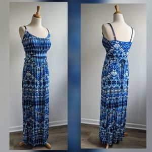 Allison Brittney | maxi dress | medium